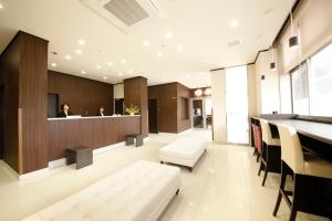 Hotel Lifetree Hitachinoushiku, Economy-Hotels  Ushiku - big - 20