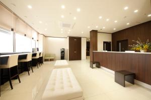 Hotel Lifetree Hitachinoushiku, Economy-Hotels  Ushiku - big - 21