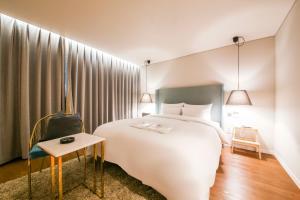 Hwamyeongdong Londoner, Отели  Пусан - big - 11