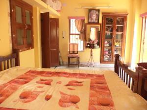 Siddhidata Bhavan, Bed & Breakfast  Jāmb - big - 1