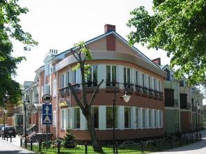 Гостевой дом Терраса, Лесной