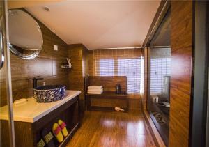 Dali Xi Yue Inn, Pensionen  Dali - big - 121