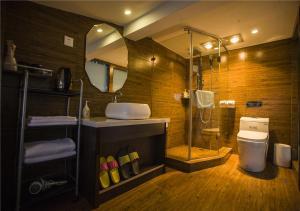 Dali Xi Yue Inn, Affittacamere  Dali - big - 139