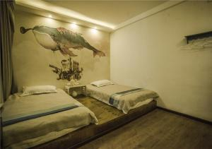 Dali Xi Yue Inn, Affittacamere  Dali - big - 128