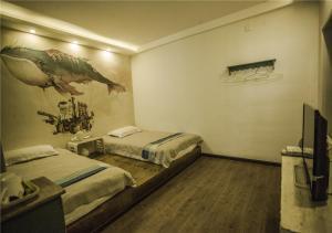 Dali Xi Yue Inn, Affittacamere  Dali - big - 127