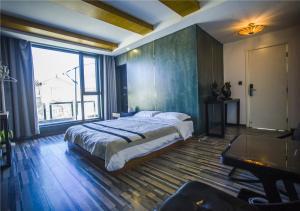 Dali Xi Yue Inn, Pensionen  Dali - big - 99