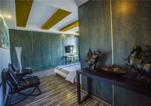 Dali Xi Yue Inn, Affittacamere  Dali - big - 96