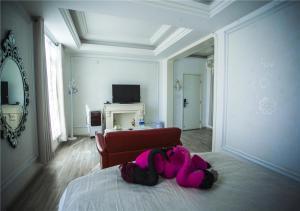 Dali Xi Yue Inn, Affittacamere  Dali - big - 171