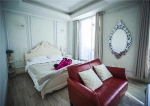 Dali Xi Yue Inn, Pensionen  Dali - big - 190