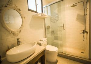 Dali Xi Yue Inn, Affittacamere  Dali - big - 181
