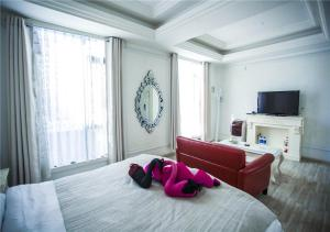 Dali Xi Yue Inn, Affittacamere  Dali - big - 175