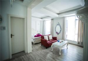 Dali Xi Yue Inn, Affittacamere  Dali - big - 143