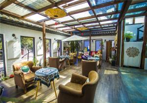 Dali Xi Yue Inn, Affittacamere  Dali - big - 152