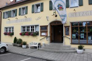 Gasthof-Hotel Arnold