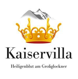 Hotel Kaiservilla, Hotels  Heiligenblut - big - 36