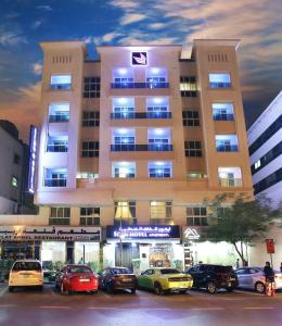 Icon Hotel Apartments - Dubai