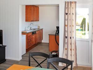 Two-Bedroom Holiday home in Averøy 1, Дома для отпуска  Karvåg - big - 7