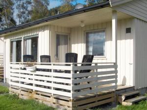 Two-Bedroom Holiday home in Averøy 1, Дома для отпуска  Karvåg - big - 14