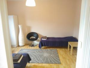 Forenom Apartments Pori