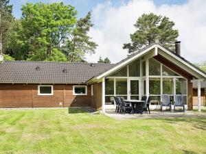 Four Bedroom Holiday home in Asnæs 2