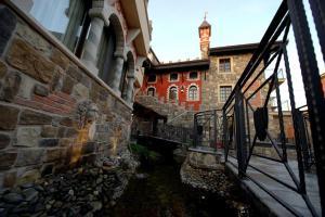 Albergo Ristorante Al Castello Di Monte