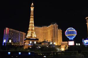 Villa Arches, Villas  Las Vegas - big - 23