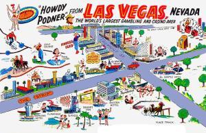 Villa Arches, Vily  Las Vegas - big - 25