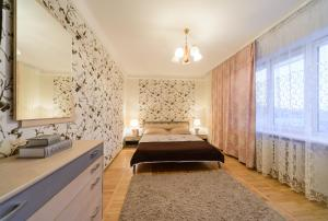 Киев - Apartment on Lesi Ukrainky Blvd