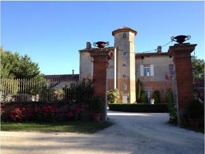 Chateau de Thegra
