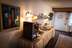 Haus Bergkastelblick, Apartmány  Nauders - big - 51