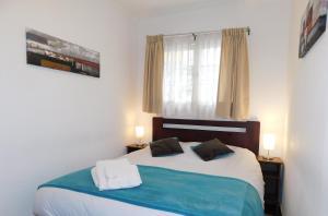 Hostal 7 Norte, Bed & Breakfasts  Viña del Mar - big - 15