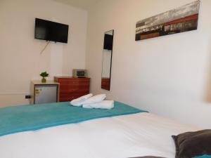 Hostal 7 Norte, Bed & Breakfasts  Viña del Mar - big - 13