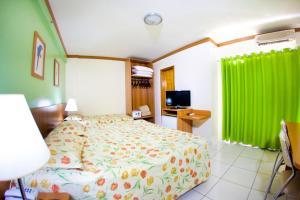 Golden Dolphin Grand Hotel, Hotel  Caldas Novas - big - 5