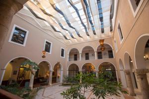Мерида - Hotel Merida