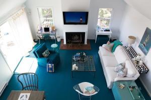 Sea Lion, Dovolenkové domy  Nantucket - big - 3