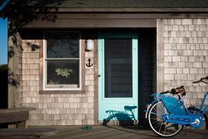 Sea Lion, Dovolenkové domy  Nantucket - big - 7