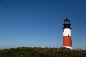 Sea Lion, Ferienhäuser  Nantucket - big - 22