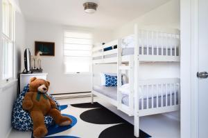 Sea Lion, Dovolenkové domy  Nantucket - big - 24