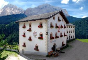 Nearby hotel : Appartamenti Maierhof