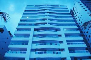Residencial Premium, Ferienwohnungen  Mongaguá - big - 1