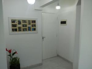 Residencial Premium, Apartments  Mongaguá - big - 28