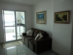 Residencial Premium, Apartmány  Mongaguá - big - 25