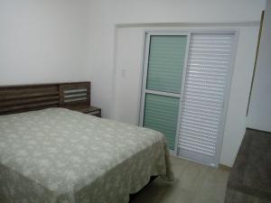 Residencial Premium, Apartments  Mongaguá - big - 20