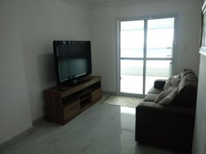 Residencial Premium, Apartmány  Mongaguá - big - 17