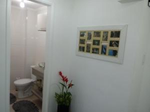 Residencial Premium, Apartments  Mongaguá - big - 16
