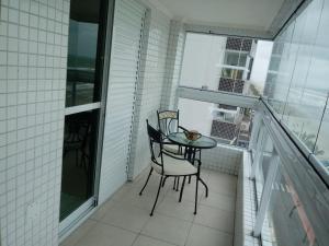 Residencial Premium, Ferienwohnungen  Mongaguá - big - 15