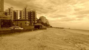 Residencial Premium, Ferienwohnungen  Mongaguá - big - 10