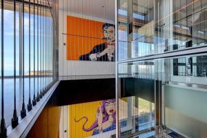Luxe Haus, Vily  Moana - big - 20