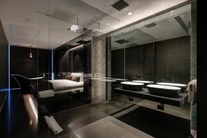 Luxe Haus, Vily  Moana - big - 18