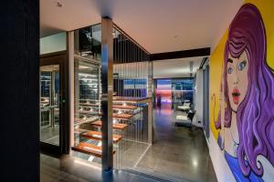 Luxe Haus, Vily  Moana - big - 8